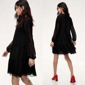Aritzia Wilfred Lamare Dress